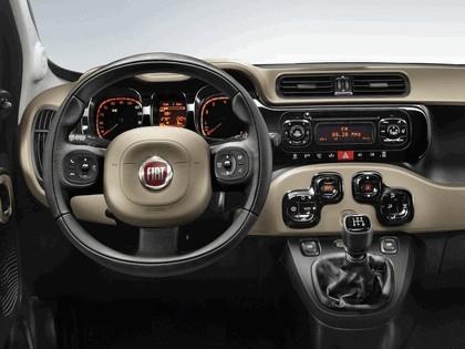 2012 Fiat Panda 147
