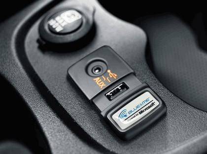 2012 Fiat Panda 153
