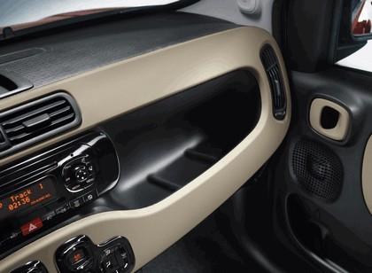 2012 Fiat Panda 154