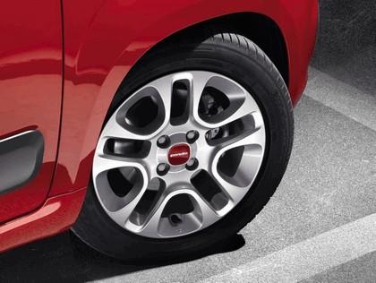 2012 Fiat Panda 157