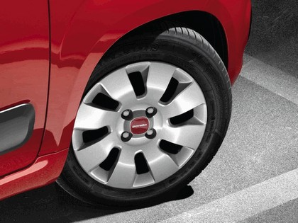 2012 Fiat Panda 158