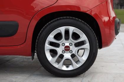 2012 Fiat Panda 162