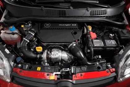 2012 Fiat Panda 165