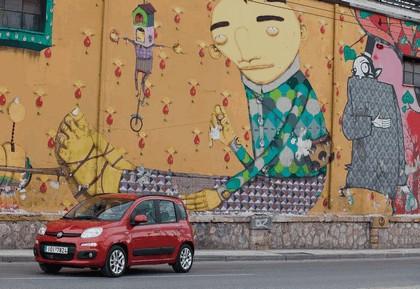2012 Fiat Panda 171
