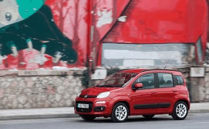 2012 Fiat Panda 172