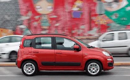 2012 Fiat Panda 173