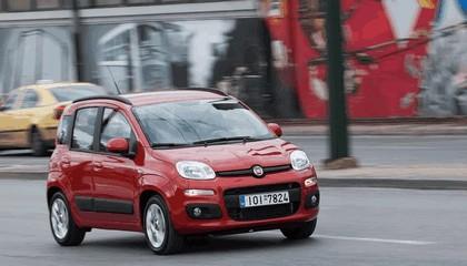 2012 Fiat Panda 174