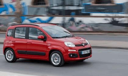 2012 Fiat Panda 175