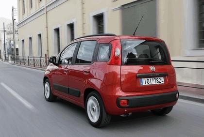 2012 Fiat Panda 177