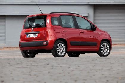 2012 Fiat Panda 180