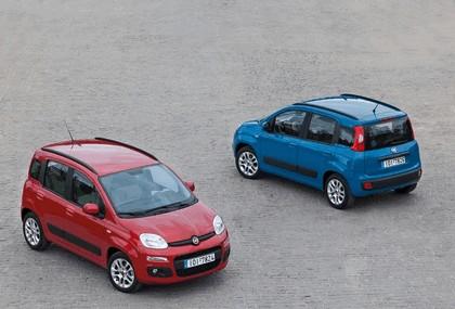 2012 Fiat Panda 188