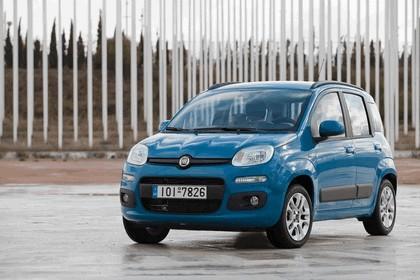 2012 Fiat Panda 189