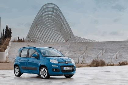 2012 Fiat Panda 191