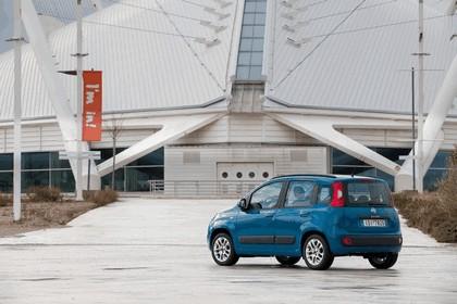 2012 Fiat Panda 194