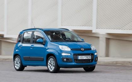 2012 Fiat Panda 195