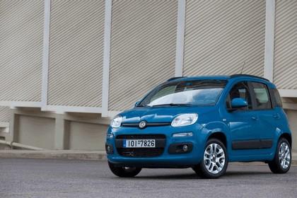 2012 Fiat Panda 196