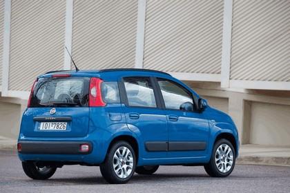 2012 Fiat Panda 198