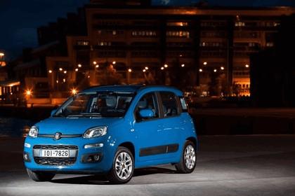 2012 Fiat Panda 199