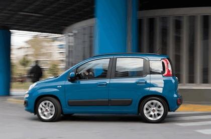 2012 Fiat Panda 202