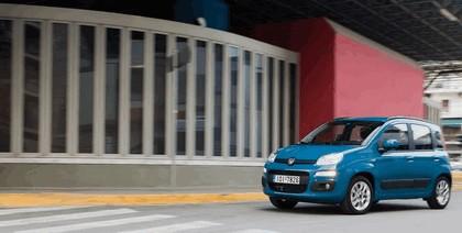 2012 Fiat Panda 203