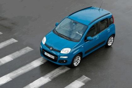 2012 Fiat Panda 205