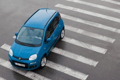 2012 Fiat Panda 206