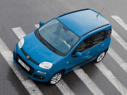2012 Fiat Panda 207