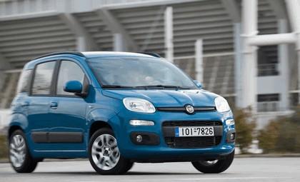 2012 Fiat Panda 208