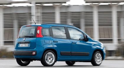 2012 Fiat Panda 209