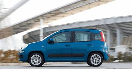 2012 Fiat Panda 210
