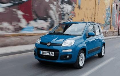 2012 Fiat Panda 211
