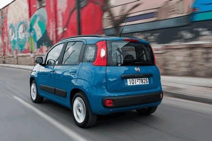 2012 Fiat Panda 212