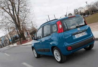 2012 Fiat Panda 215