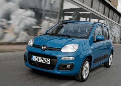 2012 Fiat Panda 218