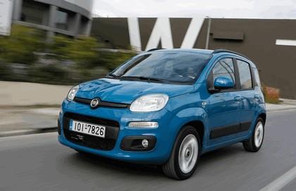 2012 Fiat Panda 219