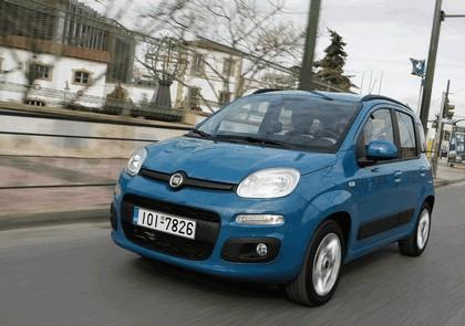 2012 Fiat Panda 222