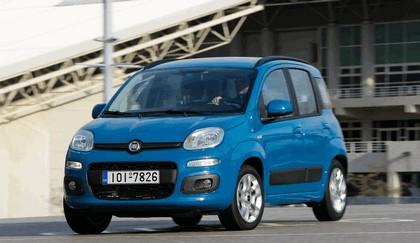 2012 Fiat Panda 223