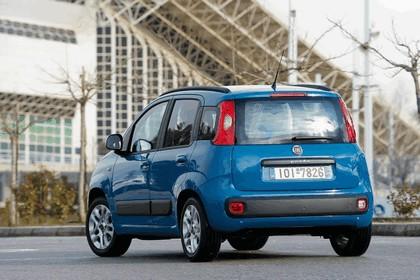 2012 Fiat Panda 224