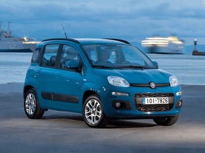 2012 Fiat Panda 226