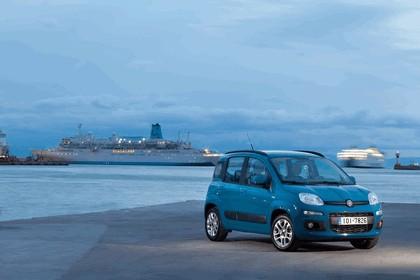 2012 Fiat Panda 227