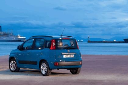 2012 Fiat Panda 228