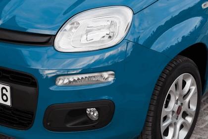 2012 Fiat Panda 230
