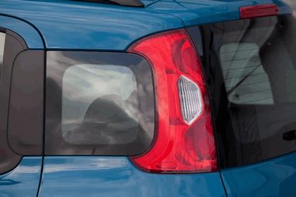 2012 Fiat Panda 232