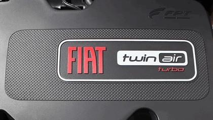 2012 Fiat Panda 237