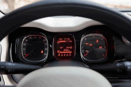 2012 Fiat Panda 243