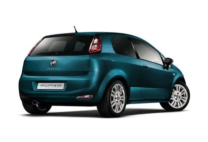 2012 Fiat Punto 2