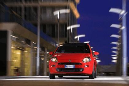 2012 Fiat Punto 5