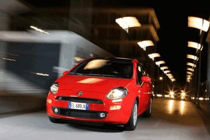 2012 Fiat Punto 6