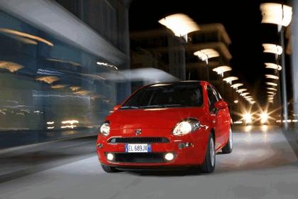 2012 Fiat Punto 7