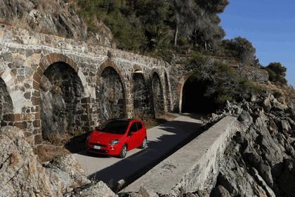 2012 Fiat Punto 8
